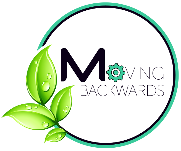 Moving Backwards
