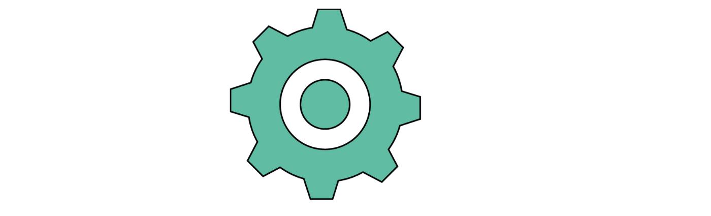 Het Logo van Moving Backwards